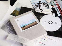 李健2011全新专辑:《依然》设计