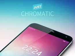 Just Chromatic'
