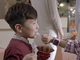 360儿童手表功能篇-腔调广告