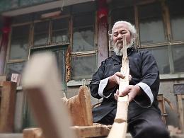 第7期:三千年的弓箭手艺他是唯一传承人