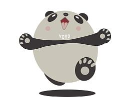 YOYO爱的抱抱
