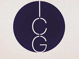ICG美国独立二手车皮条客的个人logo