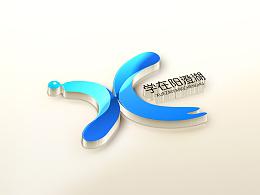 昆山阳澄湖科技园logo提案