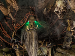 《魔兽》- 古尔丹 GUL'DAN  31寸精致雕像