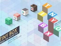 《TinyBox》Golaunchertheme