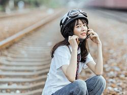 「 铁路日记 」