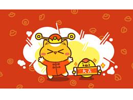 宅菲猫春节篇
