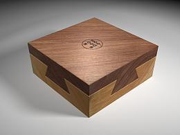 榫卯首饰盒
