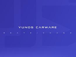 YUNOS CARWARE EVENT KV