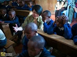 非洲肯尼亚Toto Center中国人公益活动报告