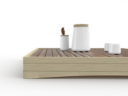 道具文化与茶具设计