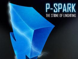 P-SPARK  闪电 LIGHTING