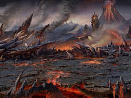 《末日火山》制作心得分享