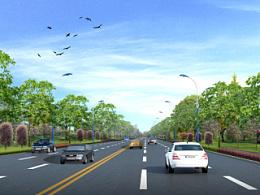 园林景观设计TOP4塘桥项目二(张家港塘桥项目景观设计方案)
