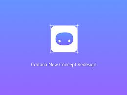 Cortana New Concept