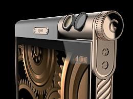 Luxury Phone - Gigaset Crown
