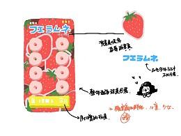 糖果包装设计调研报告:lollipop: