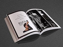 杂志排版《Industry Icons》
