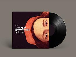 唱片|设计