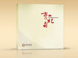曹妃甸工业园区招商画册设计规划