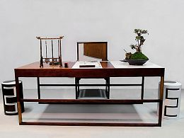 石思庆家具设计----《循环》