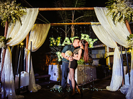 【YBP摄影】求婚仪式