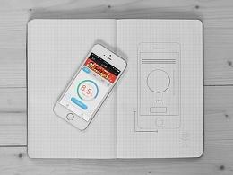 web app(金融)