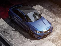 BMW M2-CGI