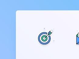 描边风 icon