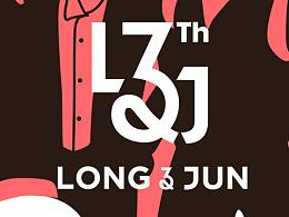 long&jun 3th anniversary