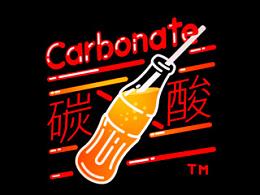 碳酸电台logo设计