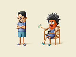 沙发广告-和睦家庭