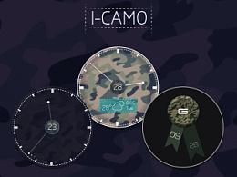 I-CAMO