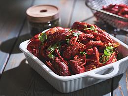 麻辣小龙虾 | 味蕾时光