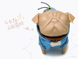 Sider&Mr.L配件详解海报篇(bjd和平台玩具)