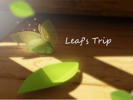 Leaf's Trip