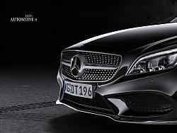 Mercedes-Benz CLS400 CGI