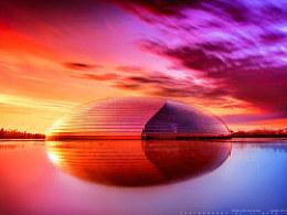 我的旅行笔记-伍/北京北京