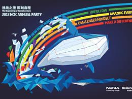 NOKIA NCIC 2012
