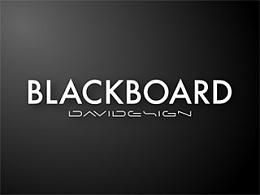 Blackboard & Paper