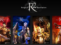 R2公司内部宣传设计
