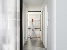 「室内空间摄影」现代简约风格家装拍摄