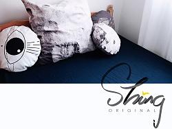 Shingx原创品牌