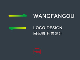 |网返购LOGO设计|