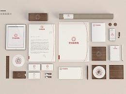 华尔皆装饰品牌标志设计提案|WakeUP Design