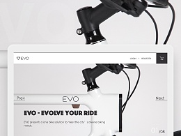 EVO——Evolve Your Ride