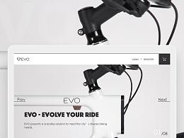 EVO——Evolve Your Ride