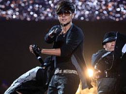 2011May22:【2011】天津群星演唱会:之小猪罗志祥