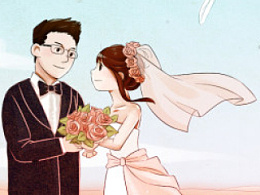 [华尔兹婚礼服务]李熙叶嘉琪的爱情故事 @SuperL廖小超