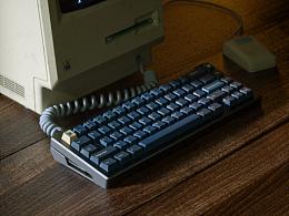 客制化键盘渲染之二